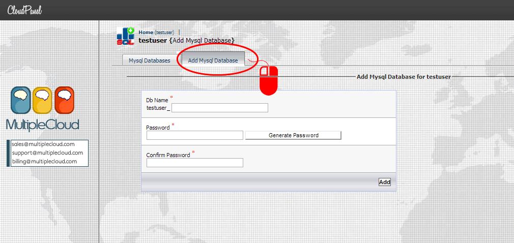 cloudpanel-create-database1